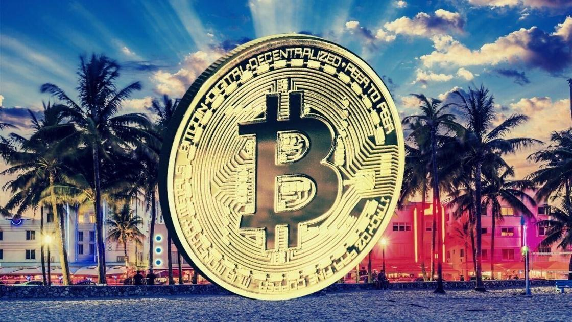 City of Miami will have its own cryptocurrency: MiamiCoin | News |  islandernews.com