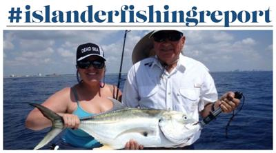 #fishingreport for 3-27.jpeg
