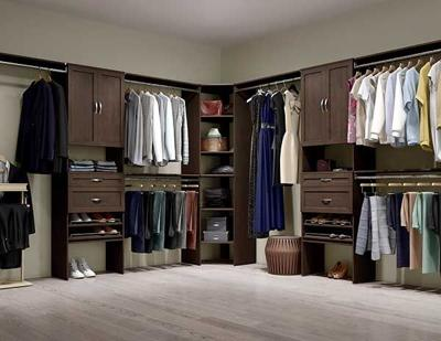 Tips on Creating Your DIY Dream Closet