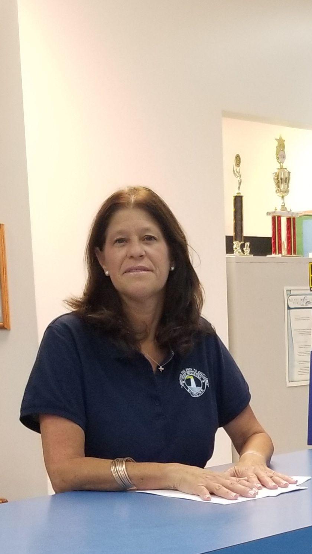 Principal Silvia P. Tarafa
