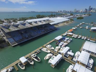 Miami International Boat Show returns