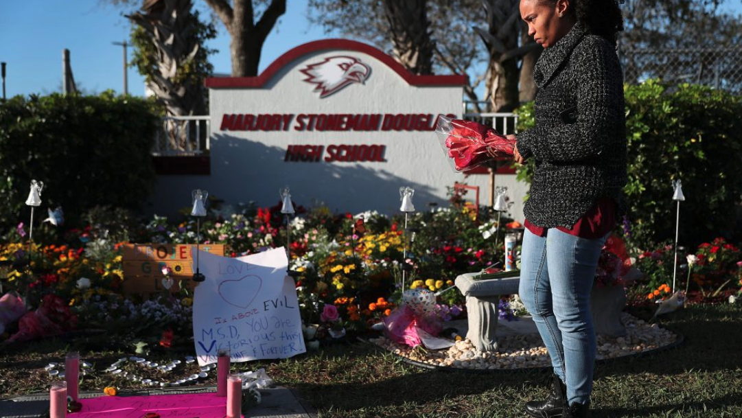 Parkland shooter Cruz pleads guilty to 17 first-degree murder counts