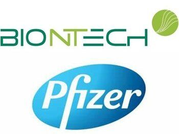 BioNTech increases vaccine production target to 2 billion doses