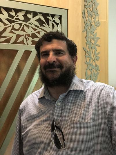 Rabbi Joel