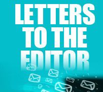 Letter to the Editor - Antonio Camejo on proposed library building