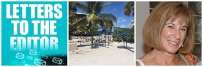 Letter to the Editor. Christine Biggers rebuttal on Key Biscayne Beach Club
