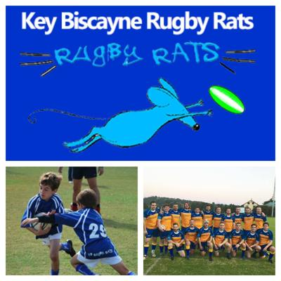 Key Biscayne Rugby Rats Fundraising event