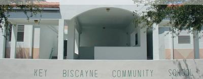 Key Biscayne K-8 center