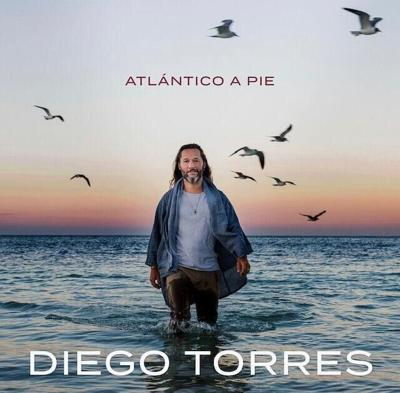 Key Biscayne resident Diego Torres, releases new album and returns to television