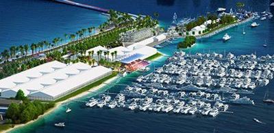 """Boat Show a """"no-show"""" at VKAB Meeting"""