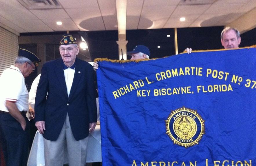 R L Cromartie American Legion Post 374: