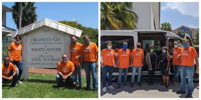 Island friends form '305feeds' to help the area's needy