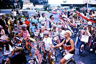 4th of July Parade 1971