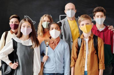 State's masks rebellion grows to five school districts, as Palm Beach join growing list; Sarasota County could be next