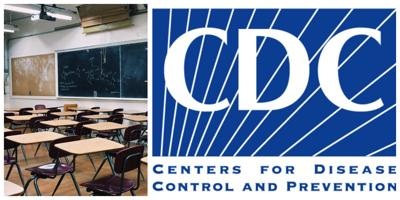 CDC revises guidelines for going back to school