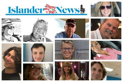 Happy New Year from the Islander News family