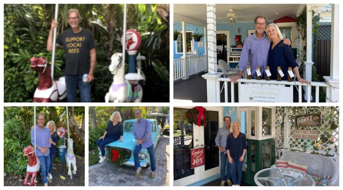 Ron Erbel: A life of service to Key Biscayne