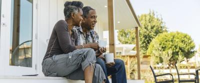 Remember to plan for day-to-day enjoyment during retirement.