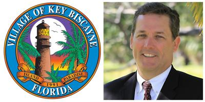 Letter to Key Biscayners from Mayor Mike Davey