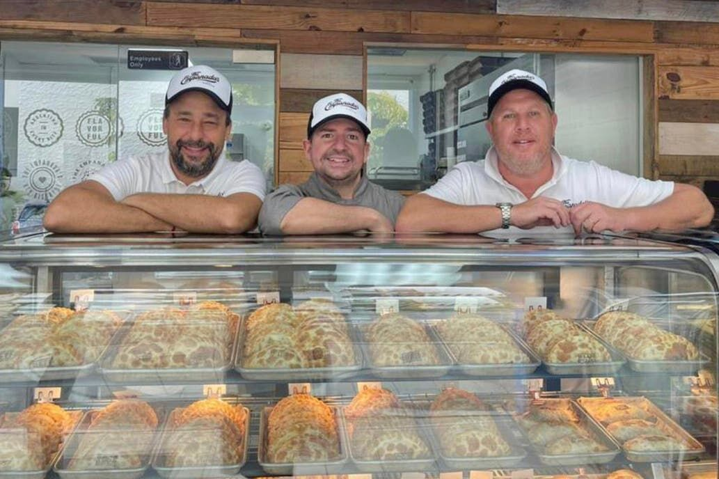 Innovative and growing Empanadas Key Biscayne receives accolades in Argentine press
