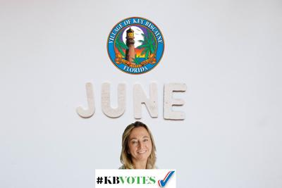 #kbvotes - Citizens' June – Key Biscayne and Beyond