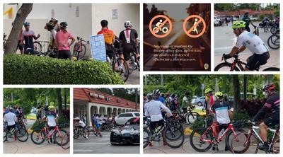 New order prohibits Non-motorized travel into the key