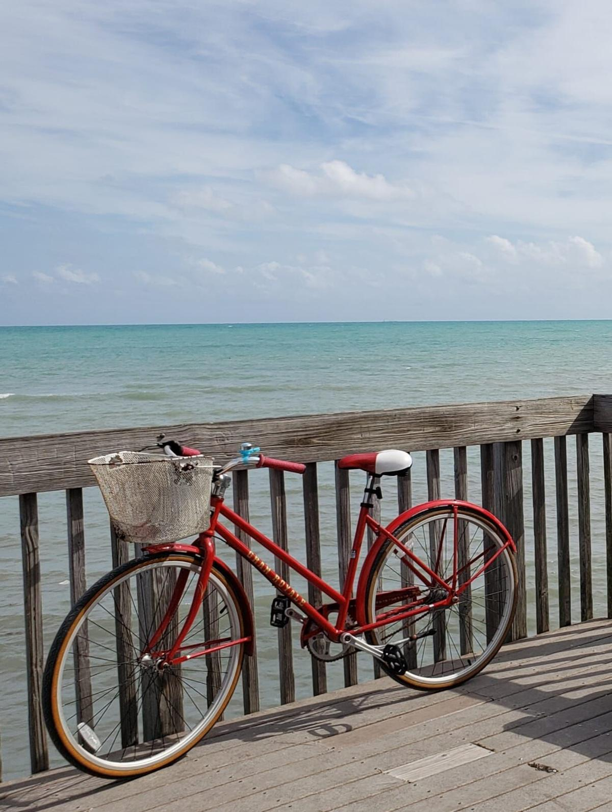 Miami named the second most beautiful city in the world for bicycling; Rickenbacker cited as cycling attraction
