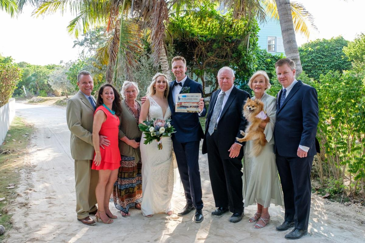 Where in the World - Savage family wedding