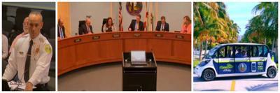 January 28 Council Meeting recap
