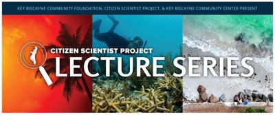 Deep sea corals the topic of upcoming Citizen Scientist lecture series
