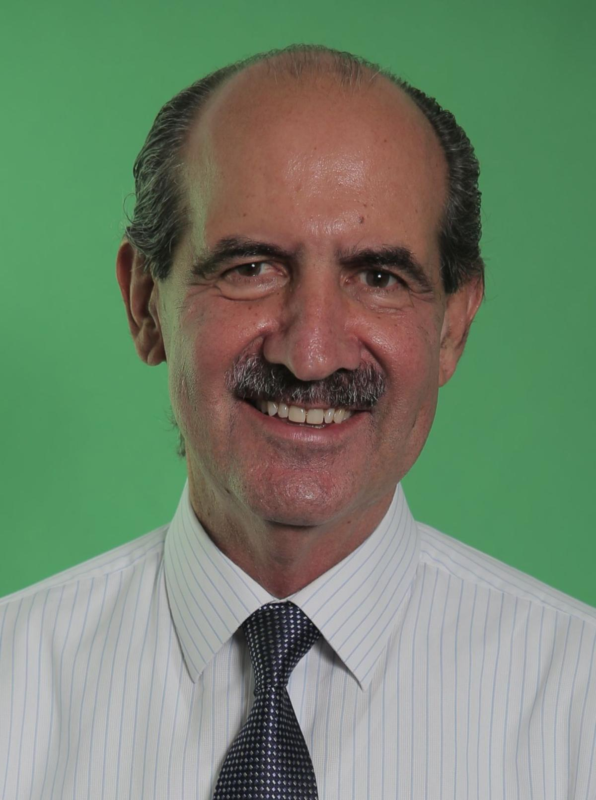 Luis Lauredo - Council candidate - Key Biscayne