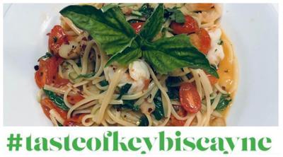#tasteofkeybiscayne La Scala large photo at bottom.jpeg