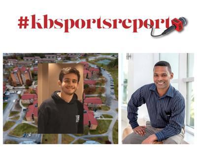 #kbsportsreport - Antonio Tsialas
