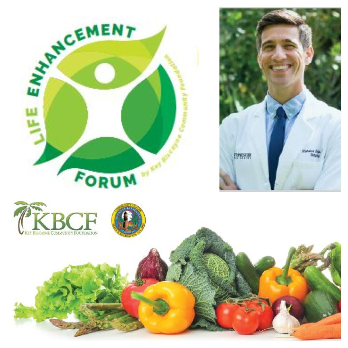 Eating to Prevent Cancer - Sept 26 at KBCC - presented by KBC