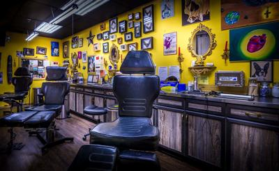 Tattoo parlors and massage establishments to reopen… in Broward