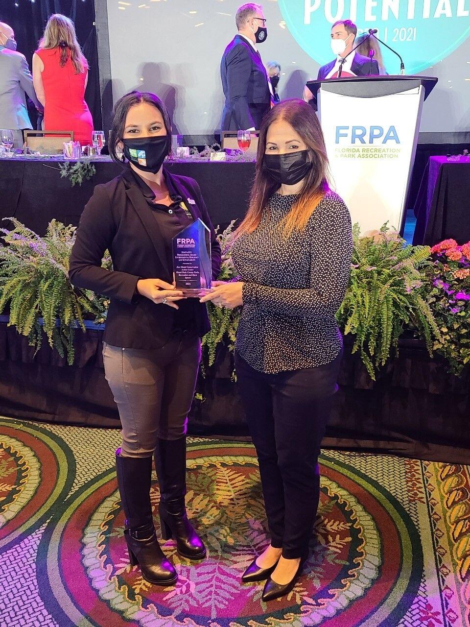 FRPA CAC award Klumb Heredia Sept2021.jpg