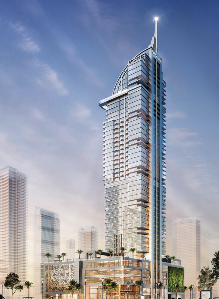Sold-Out Miami Worldcenter Hires Moss & Associates as Contractor