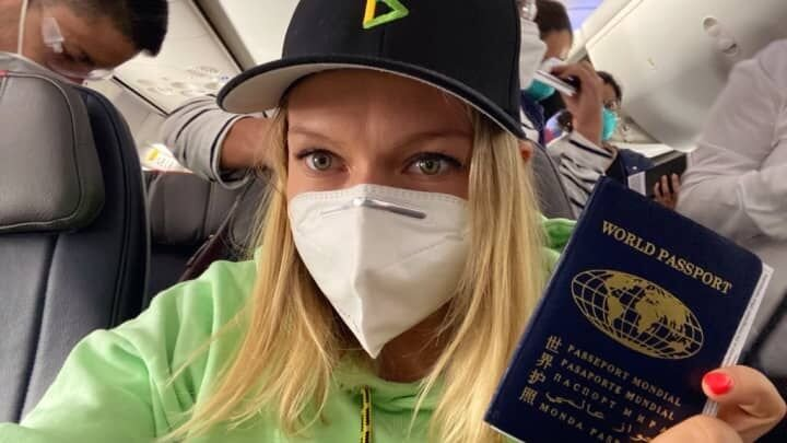 Katie Ananina helps Americans secure Plan B passports to help them keep more of their bitcoin profits