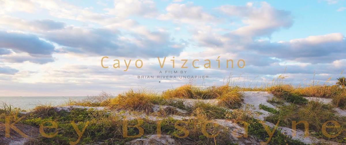 Cayo Vizcaíno Documentary Film by Brian Rivera Uncapher.