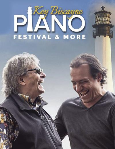 KB Piano Festival to offer free concert on Friday