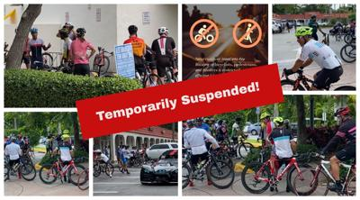 Village of Key Biscayne suspends non-motorized travel ban