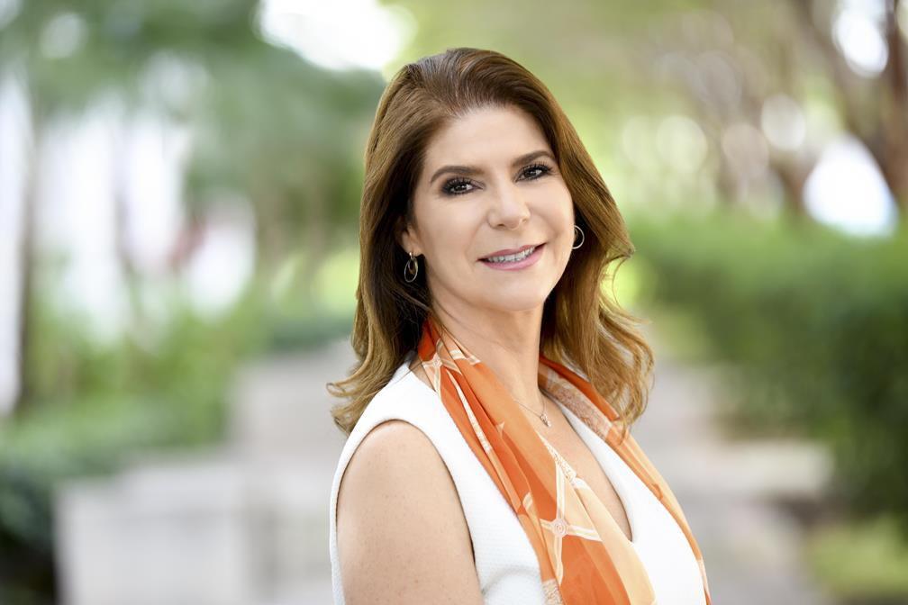 Beatriz (Bea) Rocha