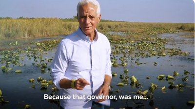 Crist declares himself a candidate for the 2022 Florida Governor's