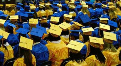 Iconic cap-and-gown college graduations in FL won't take place for thousands of students