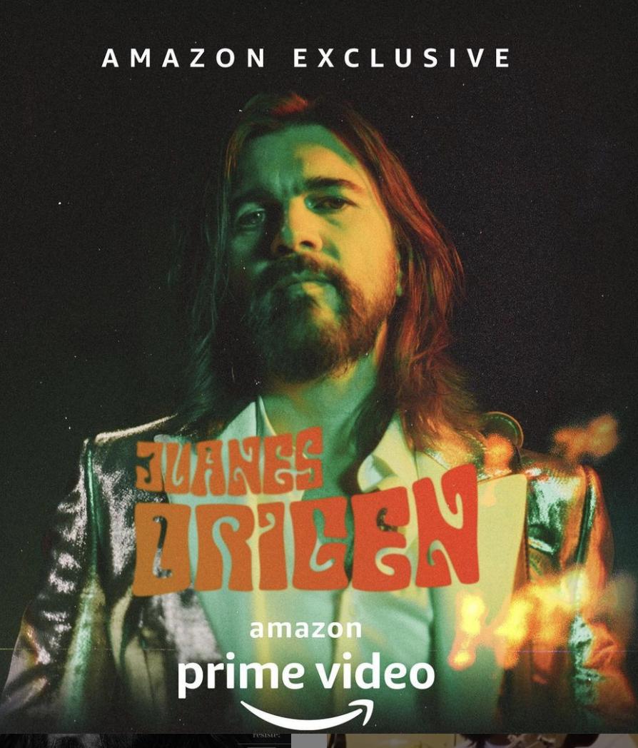 Origine documentary