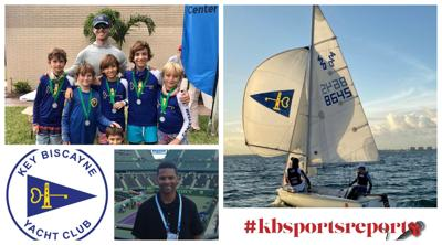#kbsportsreport - Navigating the history of the Key Biscayne Yacht Club