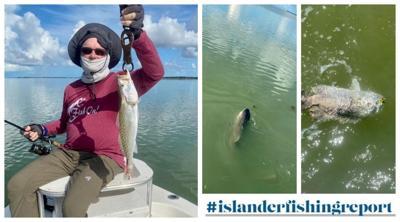 #islanderfishing report for July 25 & 26