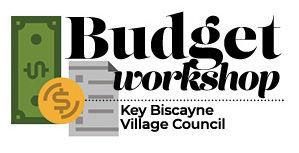 Village of Key Biscayne Budget