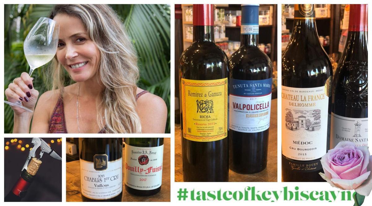 #tasteofkeybiscayne Wine Forecast.jpeg