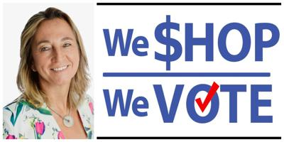 #kbvotes - What's it mean to vote with your wallet